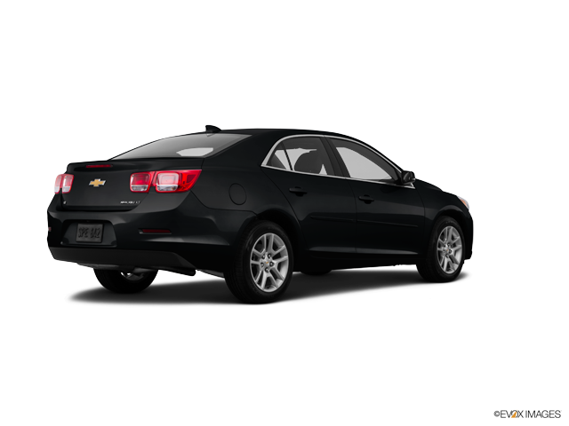 Used 2016 Chevrolet Malibu Limited in METAIRIE, LA