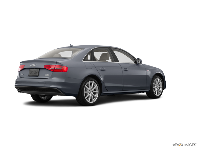Used 2016 Audi A4 in Mount Pleasant, SC
