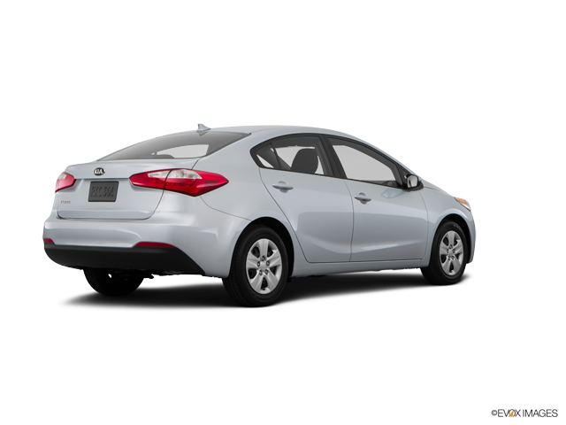Used 2016 KIA Forte in East Hartford, CT