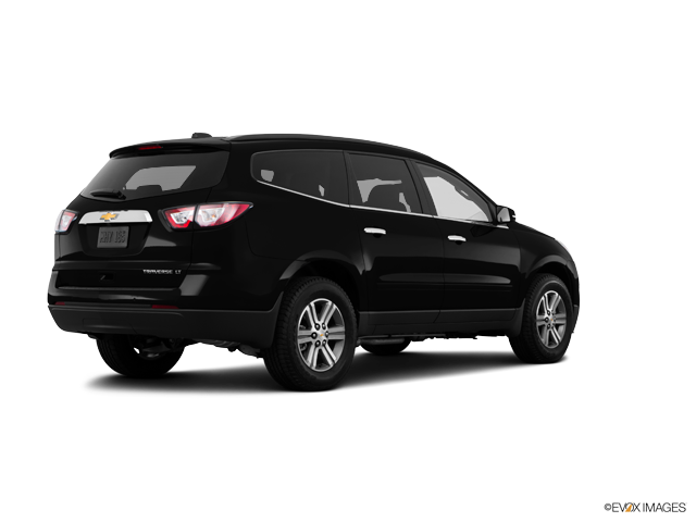 Used 2016 Chevrolet Traverse in , SC