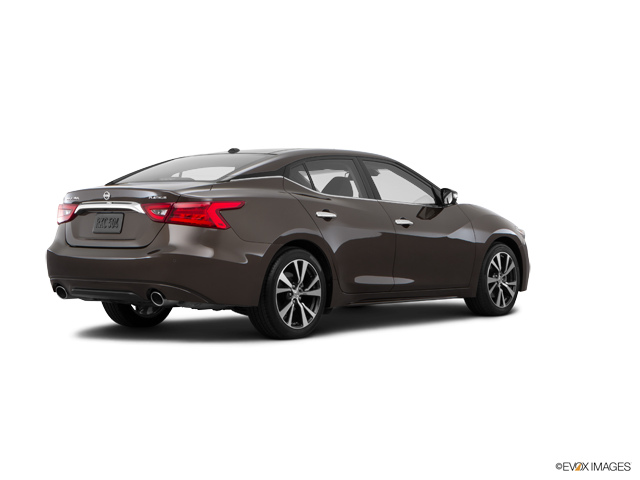 New 2016 Nissan Maxima in , OH