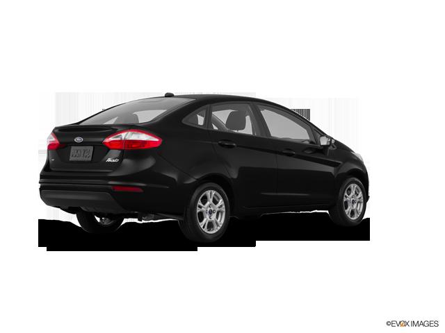 Used 2016 Ford Fiesta in Newark, CA