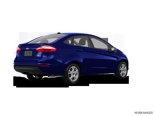 Used 2016 Ford Fiesta in Lakeland, FL