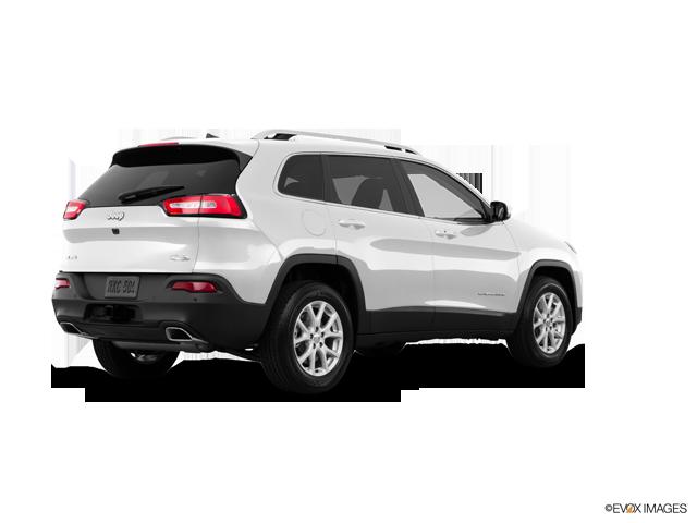 Used 2016 Jeep Cherokee in Mobile, AL