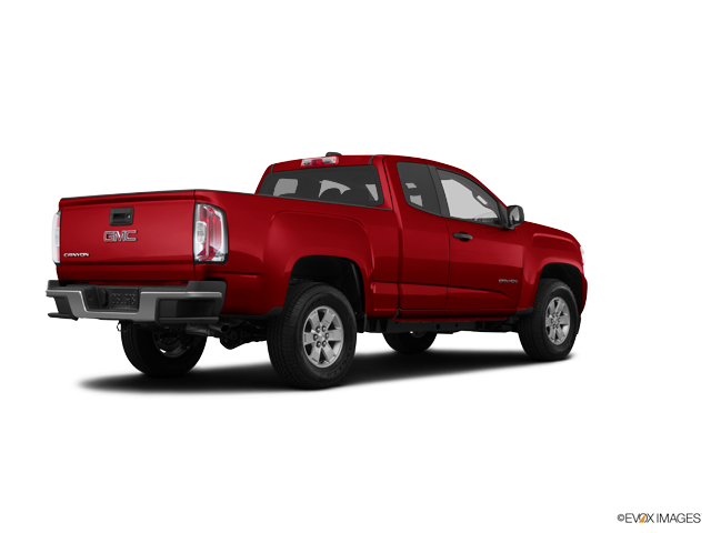 Used 2016 GMC Canyon in Aurora, OH