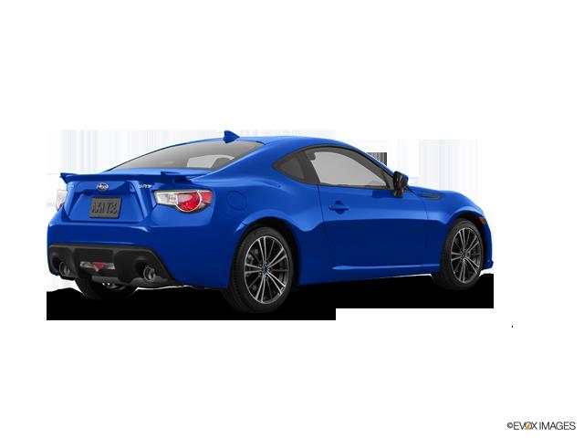 Used 2016 Subaru BRZ in Beckley, WV