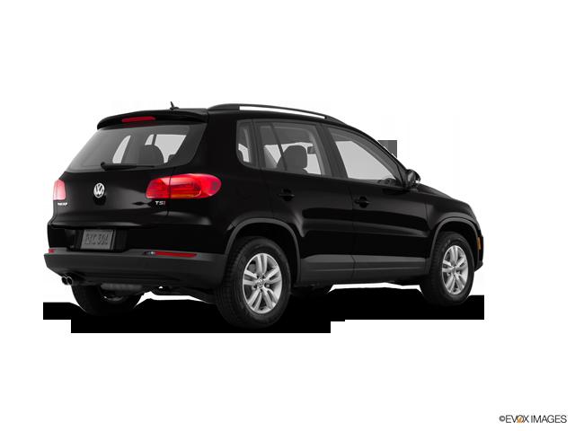 Used 2016 Volkswagen Tiguan in Glendale, CA