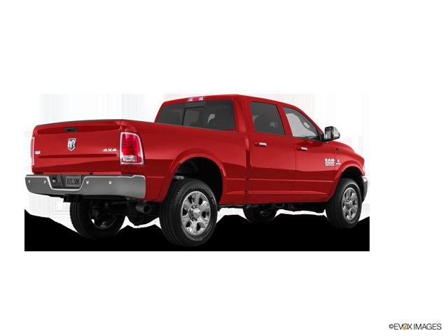 Used 2016 Ram 2500 in Baxley, GA