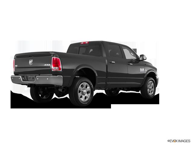 Used 2016 Ram 2500 in Clanton, AL