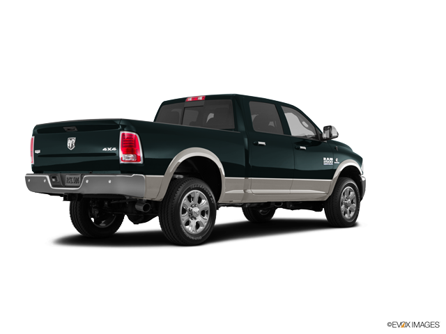 Used 2016 Ram 2500 in Montclair, CA