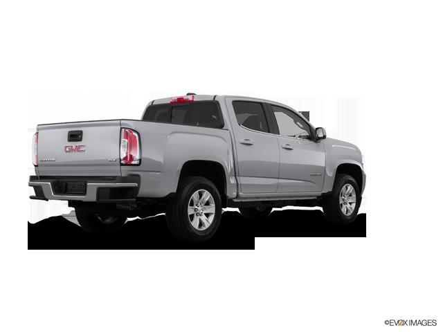 2016 GMC Canyon 2WD SLE