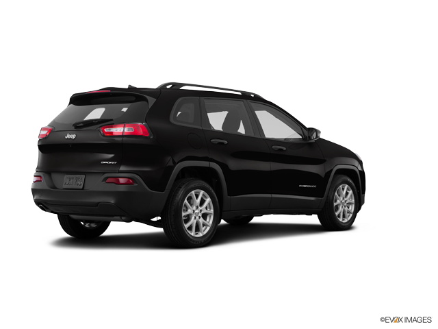 Used 2016 Jeep Cherokee in , WI