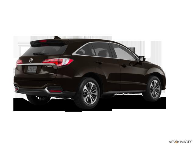 Used 2016 Acura RDX in , CA