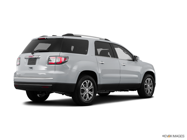 Used 2016 GMC Acadia in , WI