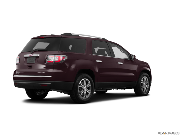 Used 2016 GMC Acadia in Alamagordo, NM