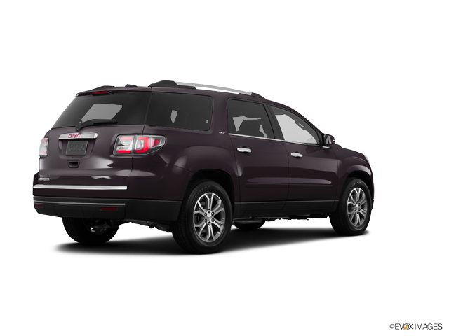Used 2016 GMC Acadia in , CA