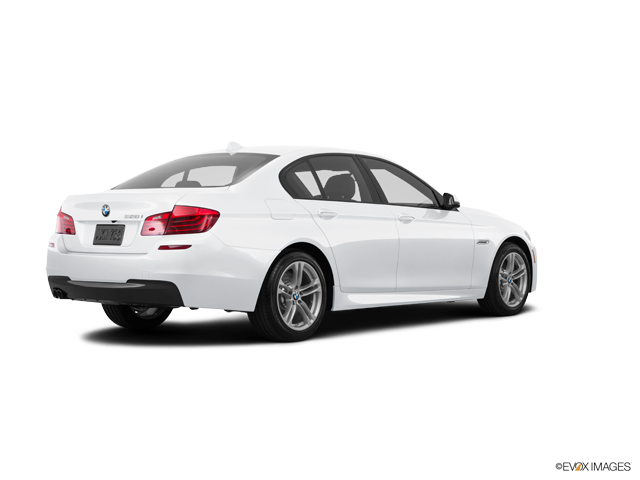 Used 2016 BMW 5 Series in San Juan Capistrano, CA