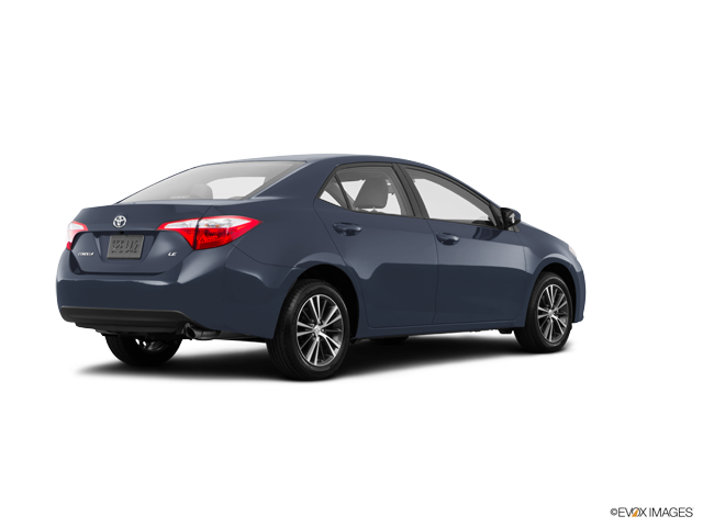 Used 2016 Toyota Corolla in Simi Valley, CA