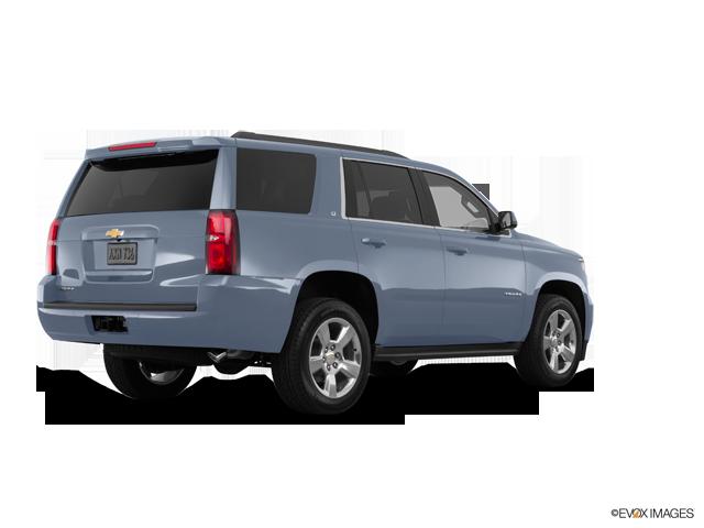 Used 2016 Chevrolet Tahoe in Baxley, GA