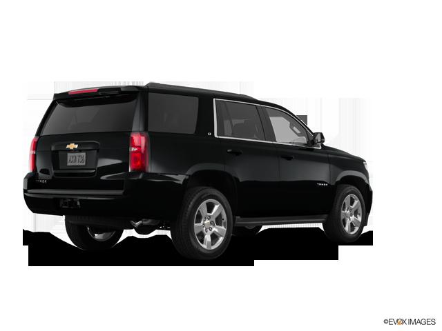Used 2016 Chevrolet Tahoe in Weatherford, TX