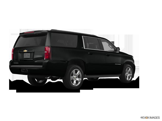 Used 2016 Chevrolet Suburban in Lafayette, LA