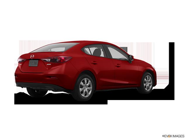 Used 2016 Mazda Mazda3 in Pearl City, HI
