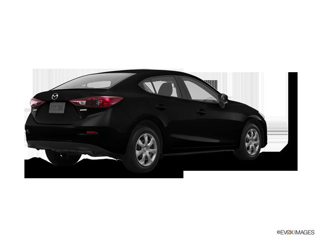 2016 Mazda Mazda3 i Sport JM1BM1T74G1277475   Ganley Westside ...