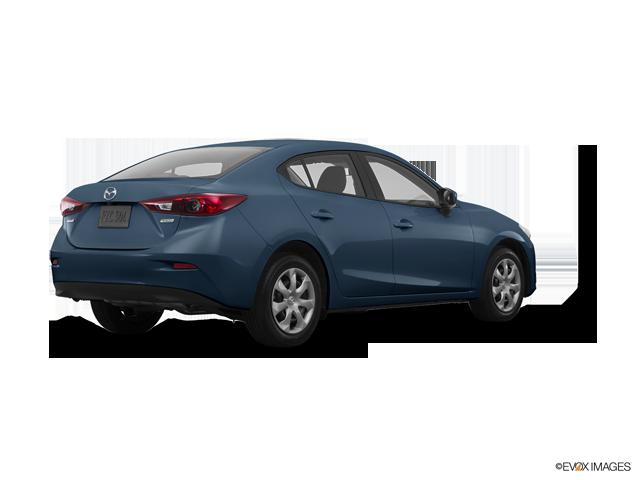 Used 2016 Mazda Mazda3 in Winter Haven, FL