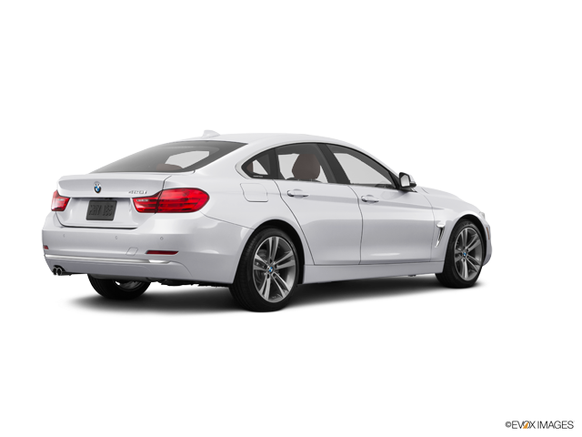 Used 2016 BMW 4 Series in Jackson, MS