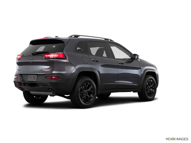 Used 2016 Jeep Cherokee in Buena Park, CA