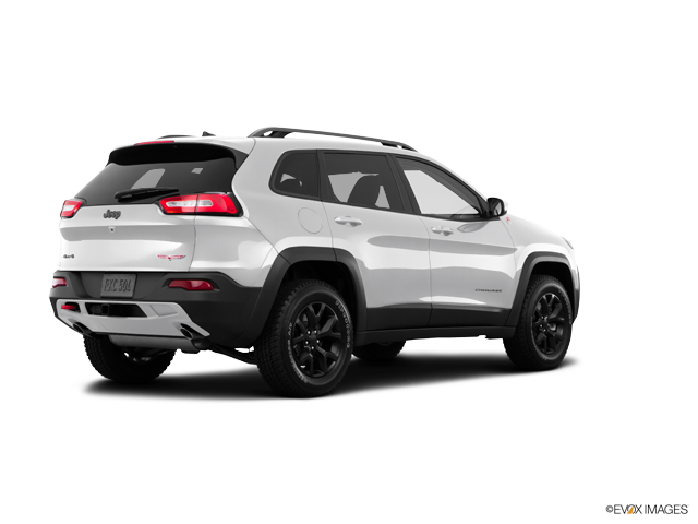 Used 2016 Jeep Cherokee in Dothan & Enterprise, AL