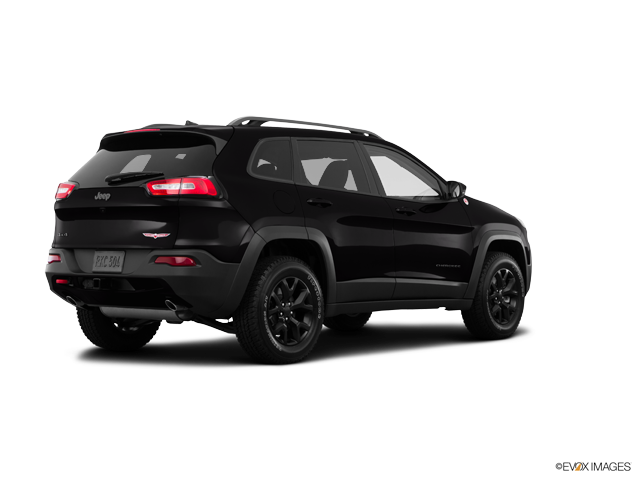 Used 2016 Jeep Cherokee in Tulsa, OK