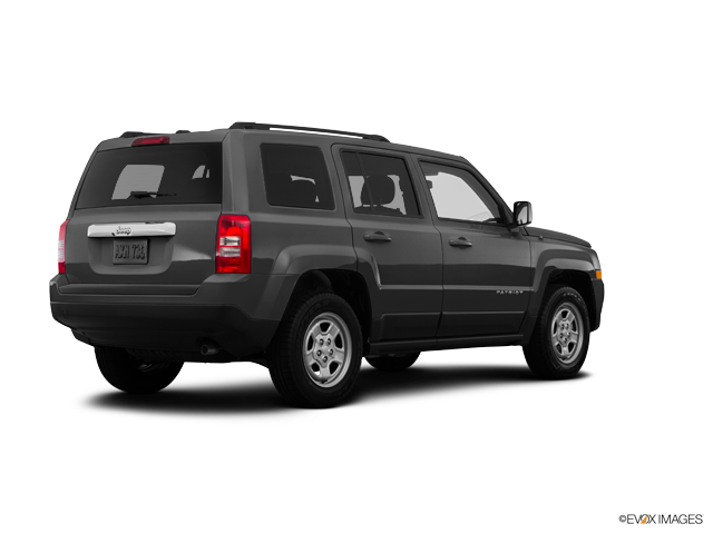 Used 2016 Jeep Patriot in Meridian, MS