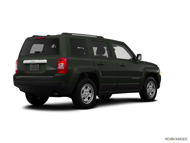 Used 2016 Jeep Patriot in Indianapolis, IN