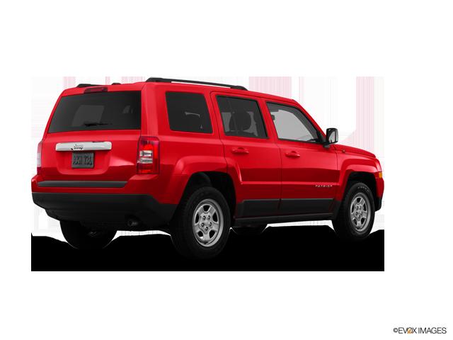 Used 2016 Jeep Patriot in Mesa, AZ