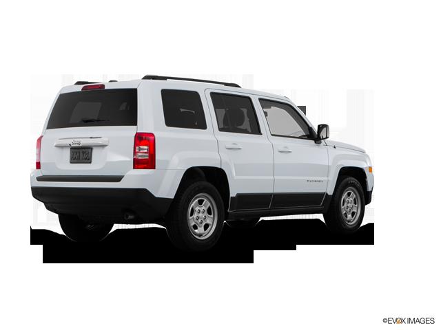 New 2016 Jeep Patriot in Orlando, FL