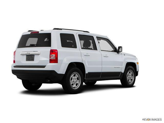 Used 2016 Jeep Patriot in Owasso, OK