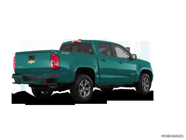 Used 2016 Chevrolet Colorado in , SC