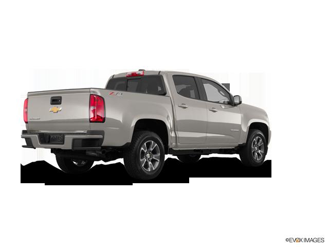 Used 2016 Chevrolet Colorado in Port Angeles, WA