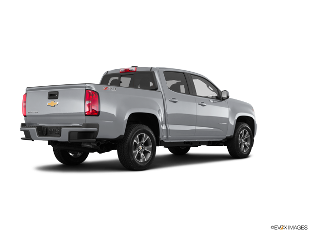 Used 2016 Chevrolet Colorado in St. Francisville, New Orleans, and Slidell, LA