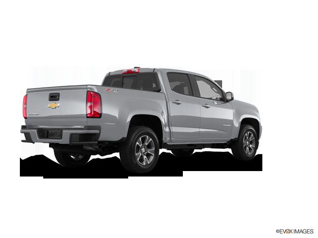 Used 2016 Chevrolet Colorado in El Paso, TX