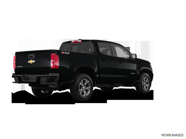 Used 2016 Chevrolet Colorado in SPOKANE, WA