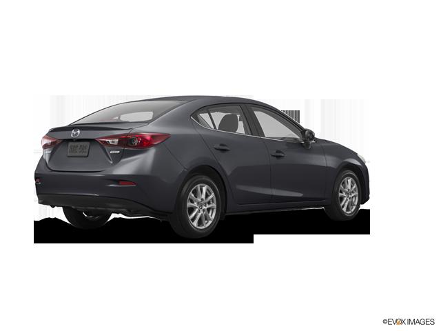 Used 2016 Mazda Mazda3 in Jacksonville, NC
