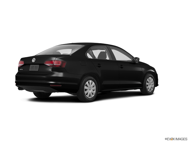 Used 2016 Volkswagen Jetta Sedan in Greenville, TX