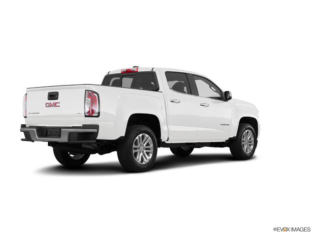 Used 2016 GMC Canyon in Jefferson City, MO
