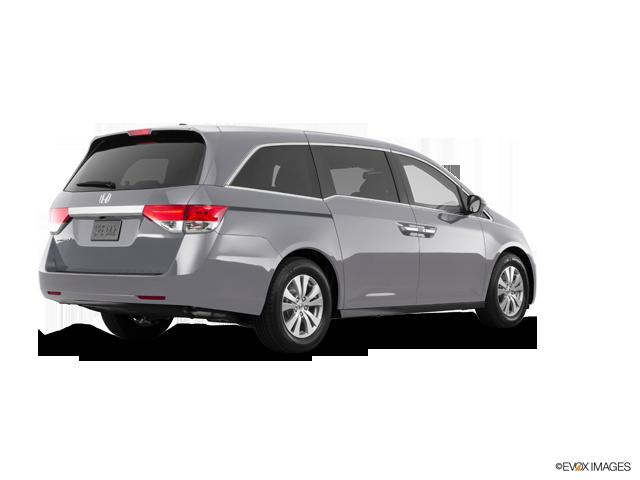 New 2016 Honda Odyssey in New Rochelle, NY
