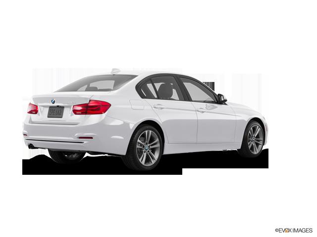 Used 2016 BMW 3 Series in Ontario, Montclair & Garden Grove, CA