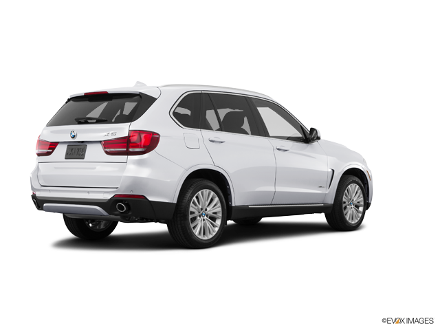 Used 2016 BMW X5 in Jackson, MS