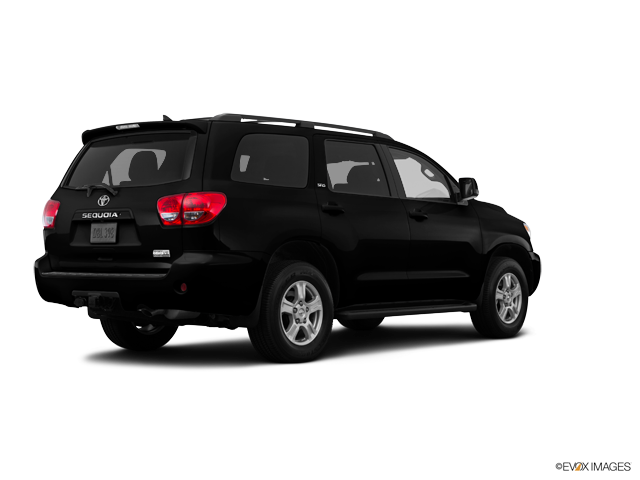 New 2016 Toyota Sequoia in San Juan Capistrano, CA