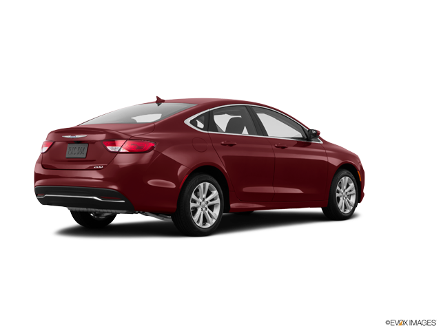 Used 2016 Chrysler 200 in Easton, PA